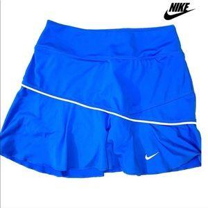 Nike Dri-Fit Tennis Skort Size XS